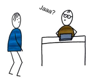 lastige gesprekken online